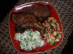 Oven-baked-T-bone-steaks3