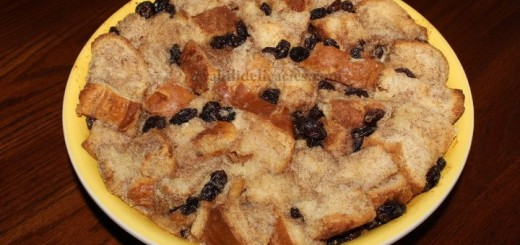 bread-pudding