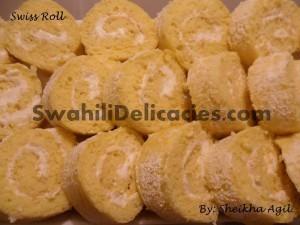 swiss-rolls